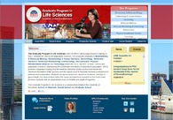 A great web design by Modern Tymes, LLC, Baltimore, MD: