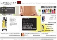 A great web design by Orange Collar Media, Denver, CO:
