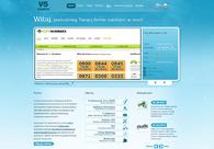 A great web design by V5 Studio , Wroclaw, Poland: