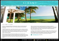 A great web design by Appleton Creative, Orlando, FL: