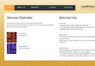 A great web design by Artsportal, Riyadh, Saudi Arabia: