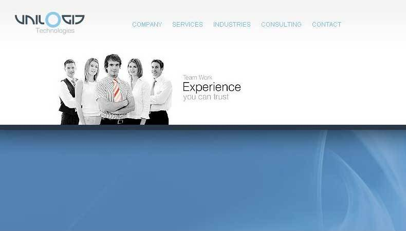 A great web design by UnilogicTech LLC, Washington DC, DC: