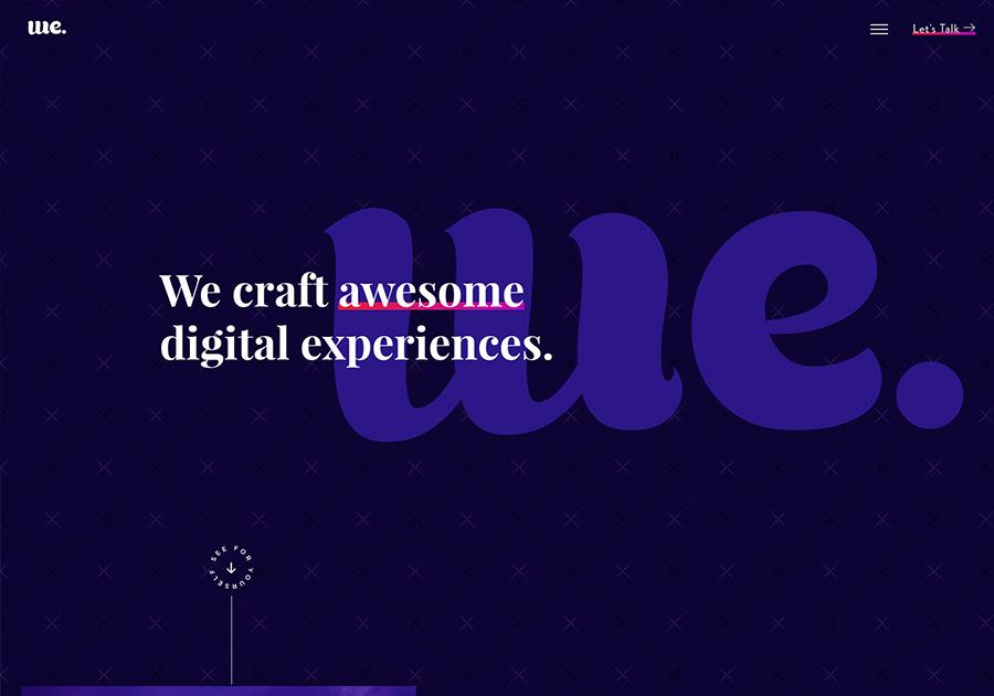 A great web design by Web Effectual, Asheville, NC: Responsive Website, Portfolio , Wordpress