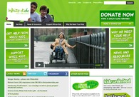 A great web design by Tiny Rocketship, Central London, United Kingdom: