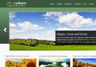 A great web design by Clayton Correia - UI/UX Design, Vancouver, Canada: