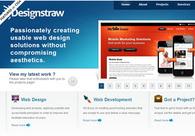 A great web design by Design Straw Company, London, United Kingdom: