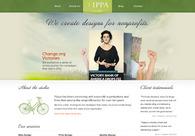A great web design by Yippa, Seattle, WA: