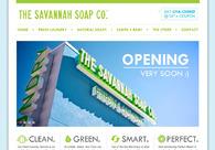 A great web design by Focus Lab, LLC, Savannah, GA: