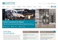 A great web design by Banter Collective, Houston, TX: