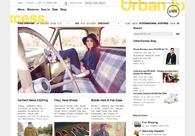 A great web design by morphlondon, London, United Kingdom: