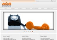 A great web design by Jordan, Los Angeles, CA: