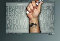 A great web design by versusDSN - a Visual Stimuli Design Studio, New York, NY: