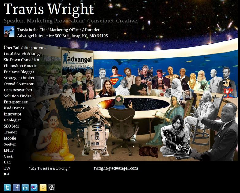 A great web design by Advangel Interactive Marketing, Kansas City, MO: