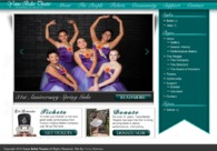 A great web design by PopMeIn.com, Phoenix, AZ: