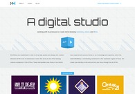 A great web design by MindWarp LLC, El Paso, TX: