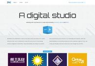 A great web design by MindWarp LLC, El Paso, TX: