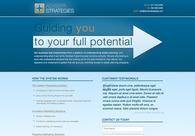 A great web design by b5 Designs, Kansas City, KS: