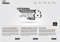 A great web design by Tom Brierley Web and Graphic Design, Huddersfield, United Kingdom: