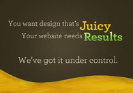 A great web design by Juicy Results, Boca Raton, FL: