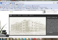 A great web design by AB Globaltech, Ahmedabad, India: