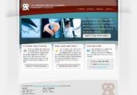 A great web design by Pixel Savvy, Kelowna, Canada: