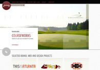 A great web design by Jaymus, Atlanta, GA: