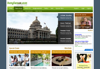 A great web design by Medha Deshpande, Pune, India: