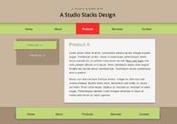 A great web design by Studio Stacks, Dublin  Ireland, Ireland:
