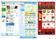 A great web design by Eugene Dobrik, Dnipropetrovsk, Armenia: