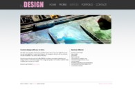 A great web design by ivDESIGN, Chicago, IL: