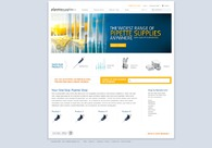 A great web design by simplyXcart:
