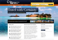 A great web design by VITAL BGS, Salt Lake City, UT: