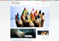 A great web design by Claris Interativa, Rio de Janeiro, Brazil: