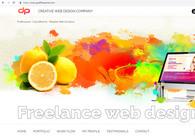 A great web design by Graffitopaints.com, London, United Kingdom: Responsive Website, Marketing Website , Software , Static HTML