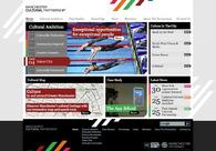 A great web design by Sputnik Digital Design and Marketing, Manchester, United Kingdom: