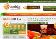 A great web design by Guilherme Reis, Sao Paulo, Brazil: