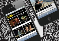 A great web design by MAKE, Huddersfield, United Kingdom: