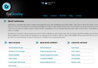 A great web design by Eyedevelop, Cleveland, OH: