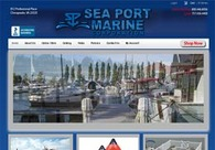A great web design by Laris Technologies, Chesapeake, VA: