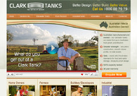 A great web design by Webporter, Brisbane, Australia:
