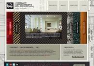 A great web design by atomni, Philadelphia, PA: