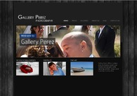 A great web design by WebDeluxe, Los Angeles, CA: