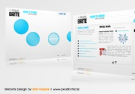 A great web design by 24hrEmpire / 24hrStudios / 24hrPrint, Fort Lauderdale, FL: