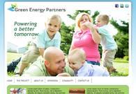 A great web design by Kevin Druff, Richmond, VA: