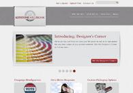 A great web design by BeyondHyper, Austin, TX: Responsive Website, Marketing Website , Service , Wordpress