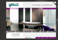 A great web design by d-minds, Mainz, Germany: