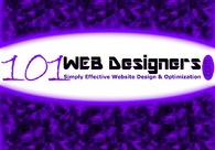 A great web design by 101 Web Designers, Dallas, TX: