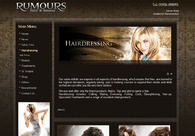 A great web design by Clever Business Websites, Birmingham, United Kingdom: