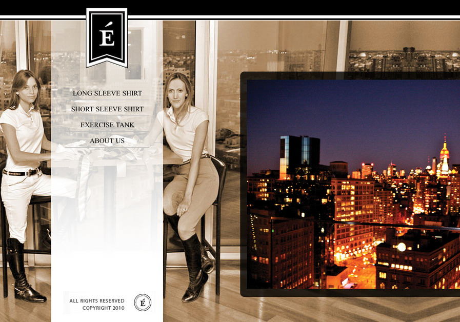 A great web design by Designer Webs LLC, New York, NY: