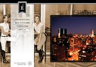 A great web design by Designer Webs LLC, New York, NY: